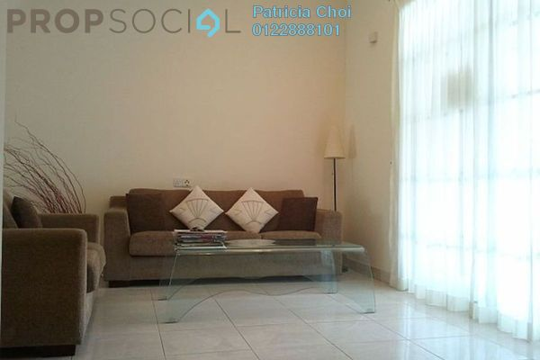 For Rent Link at Tropicana Golf & Country Resort, Tropicana Freehold Fully Furnished 4R/3B 3.5k