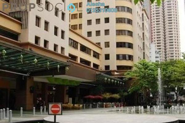 For Sale Office at Plaza Mont Kiara, Mont Kiara Freehold Unfurnished 0R/0B 1.11m
