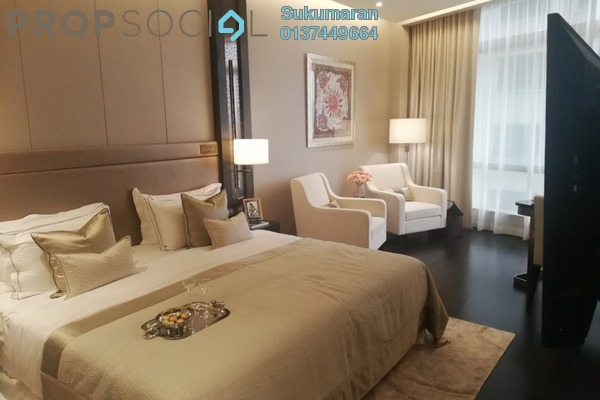 For Sale Serviced Residence at Banyan Tree, KLCC Freehold Fully Furnished 2R/2B 2.5m