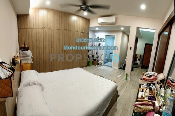 For Sale Terrace at USJ 1, UEP Subang Jaya Freehold Unfurnished 4R/4B 1.5m