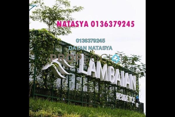 For Sale Bungalow at Lambaian Residence, Bangi Freehold Semi Furnished 8R/7B 1.95m