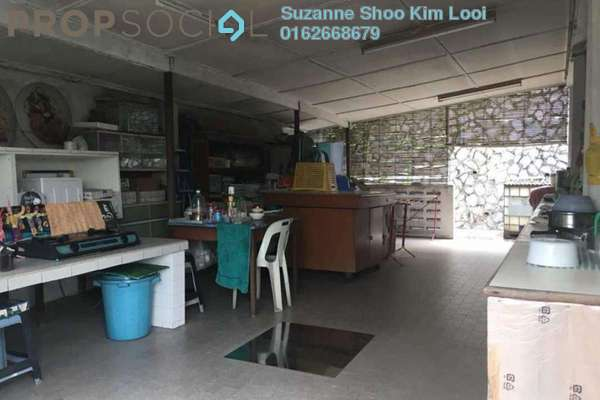 For Sale Bungalow at Taman OUG, Old Klang Road Freehold Semi Furnished 5R/3B 2.7m