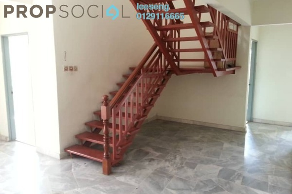 For Rent Duplex at Pelangi Court, Klang Freehold Unfurnished 4R/3B 1.1k