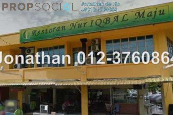 For Rent Shop at Dataran Sunway, Kota Damansara Leasehold Unfurnished 0R/0B 8k