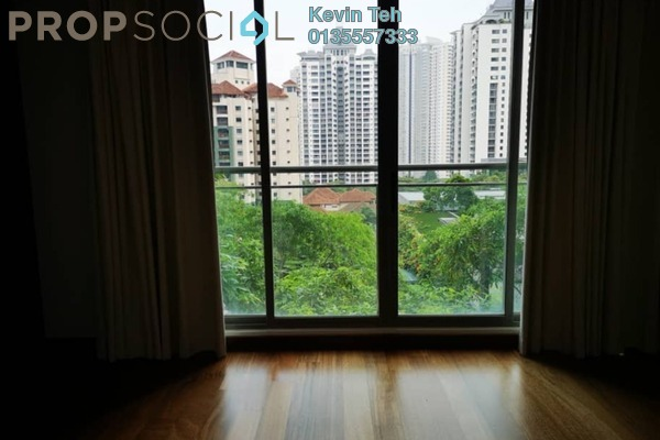 For Sale Condominium at 10 Mont Kiara, Mont Kiara Freehold Semi Furnished 4R/5B 3.12m