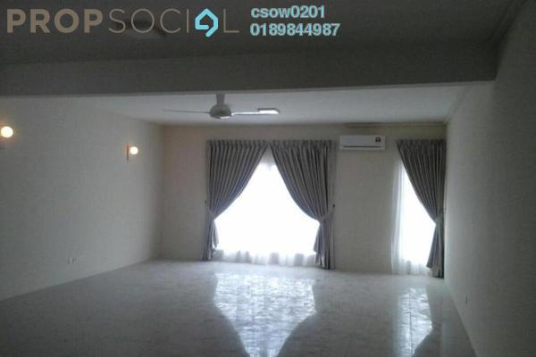 For Rent Condominium at Imperial Residence, Cheras South Freehold Semi Furnished 3R/2B 1.3k