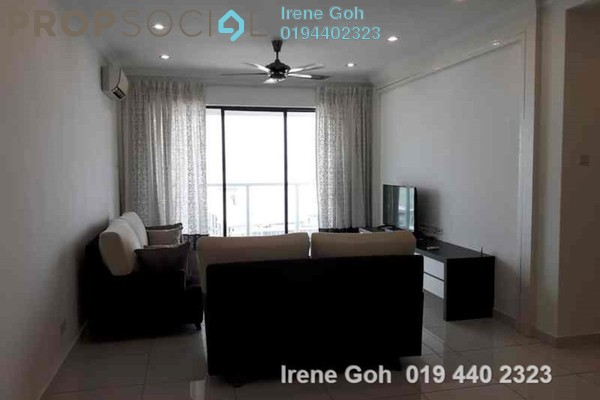 For Rent Condominium at The Light Linear, The Light Freehold Fully Furnished 4R/3B 3k