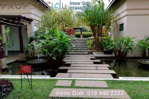 For Rent Condominium at Alila Horizon, Tanjung Bungah Freehold Fully Furnished 3R/2B 2k