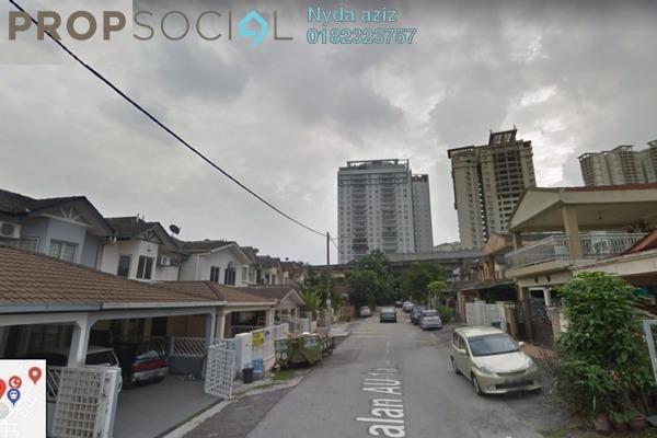 For Rent Terrace at Taman Setiawangsa, Setiawangsa Freehold Unfurnished 4R/3B 2.3k