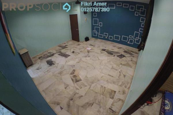 For Sale Apartment at Seksyen 7, Bandar Baru Bangi Leasehold Unfurnished 3R/2B 185k