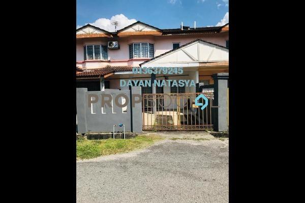 For Sale Terrace at Bandar Tasik Kesuma, Semenyih Freehold Unfurnished 3R/3B 320k