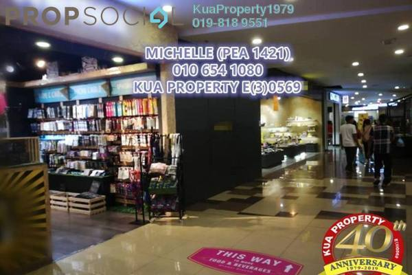 For Sale Shop at Plaza Merdeka, Kuching Freehold Unfurnished 0R/0B 660k