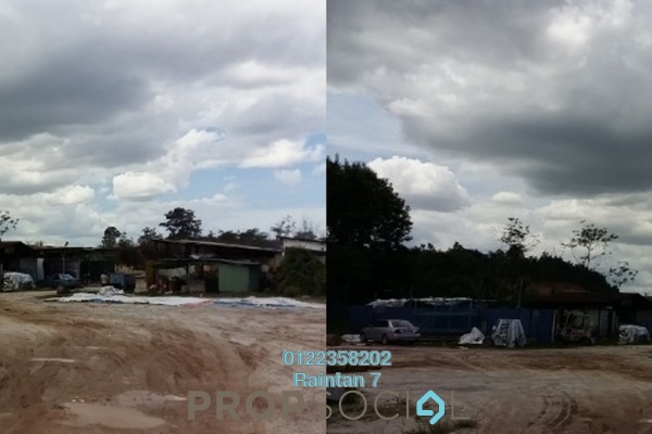 For Rent Land at Taman Balakong Jaya, Balakong Freehold Unfurnished 0R/0B 10k