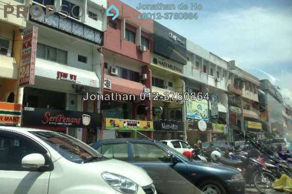 For Rent Shop at Damansara Uptown, Damansara Utama Freehold Unfurnished 0R/0B 2.8k