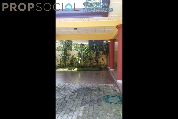 For Rent Semi-Detached at 10 Semantan, Damansara Heights Freehold Semi Furnished 5R/4B 6.8k
