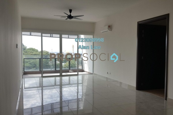 For Rent Condominium at Sphere Damansara, Damansara Damai Freehold Semi Furnished 3R/2B 1.4k