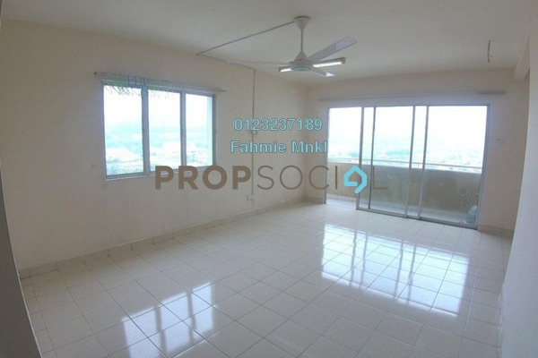 For Sale Condominium at Magna Ville, Selayang Leasehold Unfurnished 3R/2B 290k