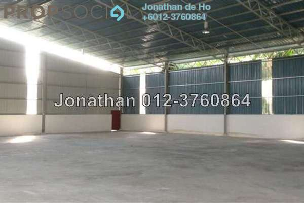 For Rent Factory at Kapar Industrial Park, Kapar Leasehold Unfurnished 0R/0B 7k