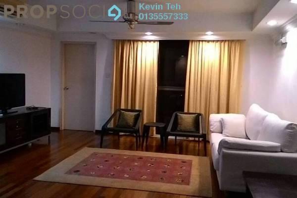 For Rent Condominium at Mont Kiara Bayu, Mont Kiara Freehold Fully Furnished 3R/2B 3.3k