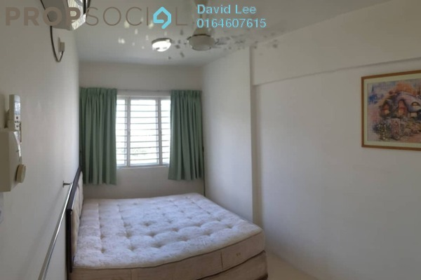 For Sale Condominium at BL Garden, Farlim Freehold Fully Furnished 3R/2B 350k