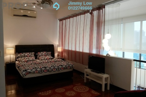 For Rent Serviced Residence at Tropicana City Tropics, Petaling Jaya Freehold Fully Furnished 2R/2B 3.9k