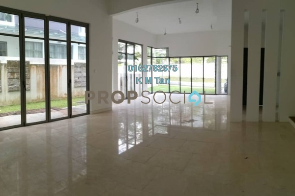 For Sale Bungalow at The Valley TTDI, Ampang Freehold Semi Furnished 7R/7B 1.9m