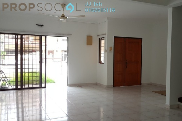 For Rent Terrace at BU11, Bandar Utama Freehold Semi Furnished 5R/4B 3.3k