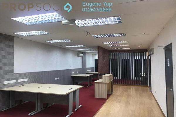 For Rent Office at Phileo Damansara 1, Petaling Jaya Freehold Unfurnished 3R/0B 3.8k