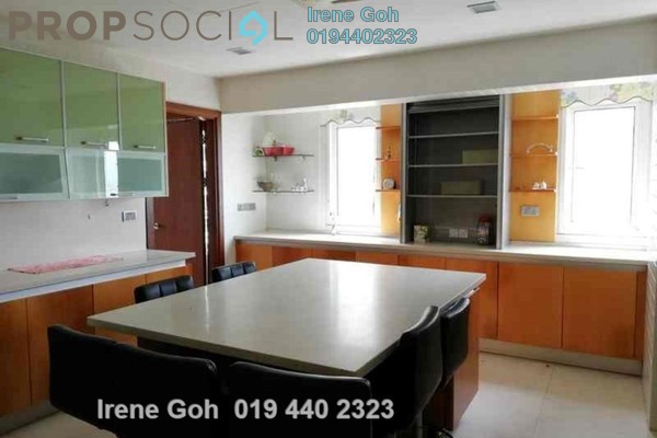 For Rent Condominium at 11 Gurney Drive, Gurney Drive Freehold Fully Furnished 6R/5B 7.5千