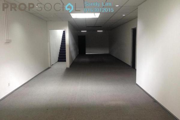For Rent Office at IOI Boulevard, Bandar Puchong Jaya Freehold Semi Furnished 0R/0B 7.78k