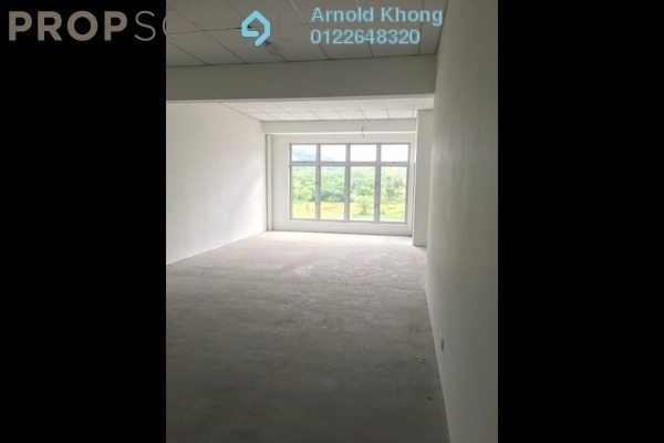 For Rent Office at Pusat Perniagaan Betaria, Seremban Freehold Unfurnished 0R/0B 500translationmissing:en.pricing.unit
