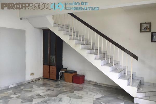 For Sale Terrace at Taman Bukit Mayang Emas, Kelana Jaya Freehold Semi Furnished 4R/3B 940k