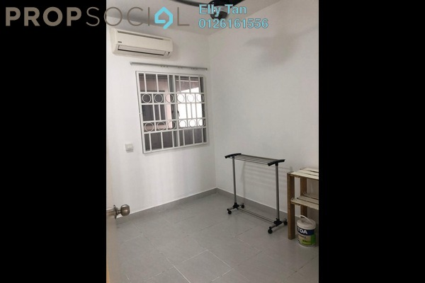 For Rent Apartment at Seri Intan Apartment, Setia Alam Freehold Fully Furnished 3R/2B 1.3k