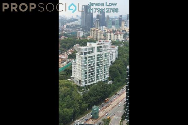 For Sale Condominium at Desa Eight, Taman Desa Freehold Semi Furnished 7R/8B 2.8m