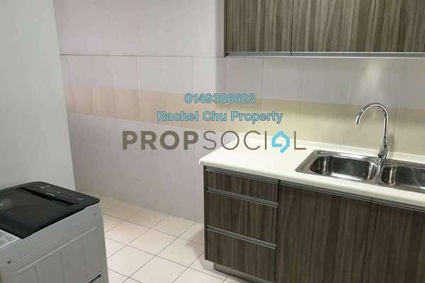 For Rent Condominium at Pacific Place, Ara Damansara Freehold Fully Furnished 2R/1B 2.1k