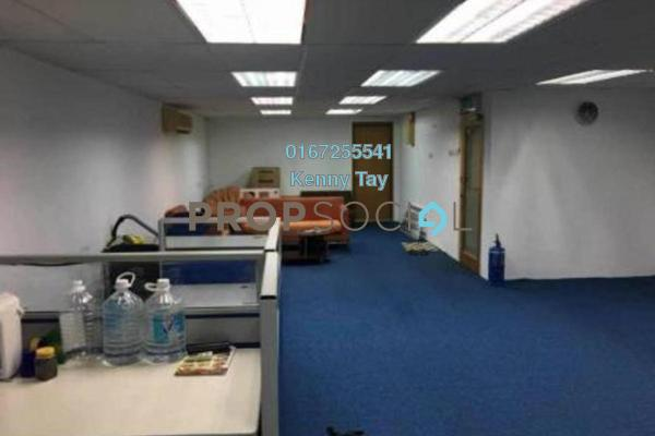 For Rent Office at Taman Perindustrian KIP, Kepong Freehold Semi Furnished 0R/2B 1k