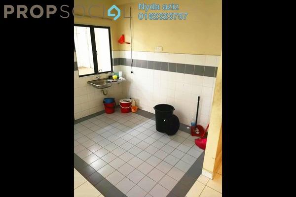 For Sale Apartment at Taman Lembah Maju, Pandan Indah Freehold Unfurnished 3R/2B 215k