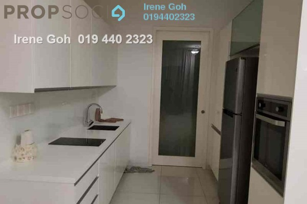 For Sale Condominium at The Light Collection I, The Light Freehold Fully Furnished 3R/2B 1.2m