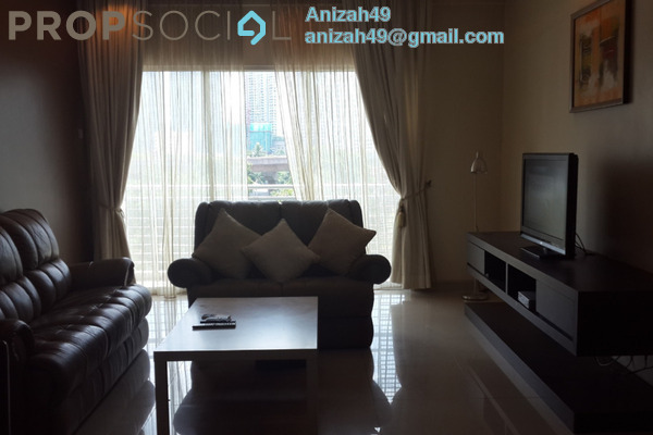 For Sale Condominium at Taragon Puteri YKS, KLCC Freehold Fully Furnished 3R/3B 1.1m