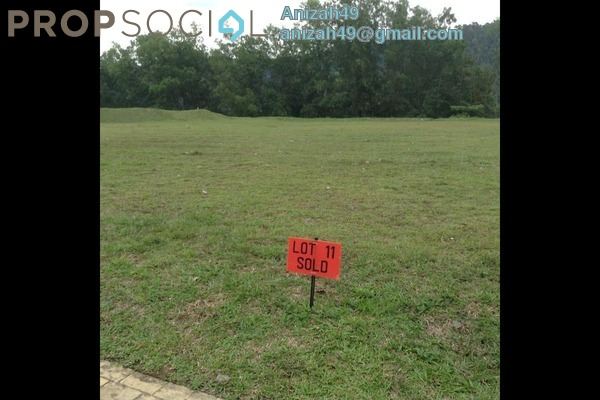 For Sale Land at The Peak @ Taman TAR, Ampang Freehold Fully Furnished 1R/1B 3.08m