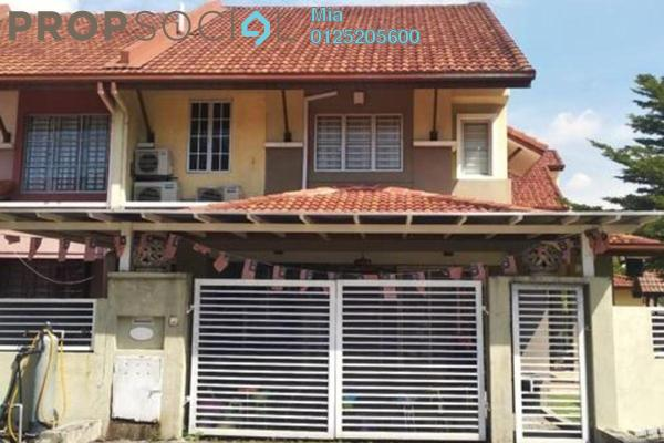 For Sale Terrace at Taman Perindustrian UEP, UEP Subang Jaya Freehold Unfurnished 0R/0B 850k
