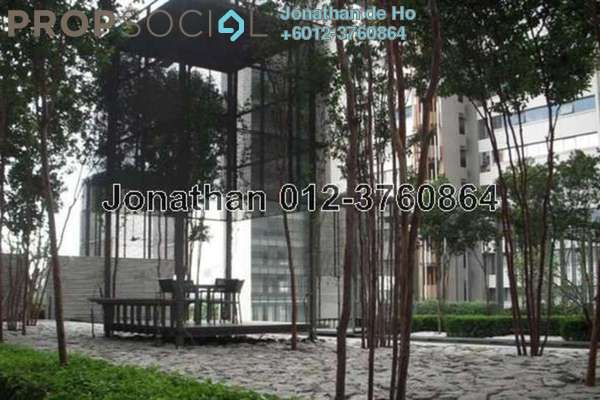 For Rent Serviced Residence at PJ8, Petaling Jaya Leasehold Fully Furnished 1R/2B 3k