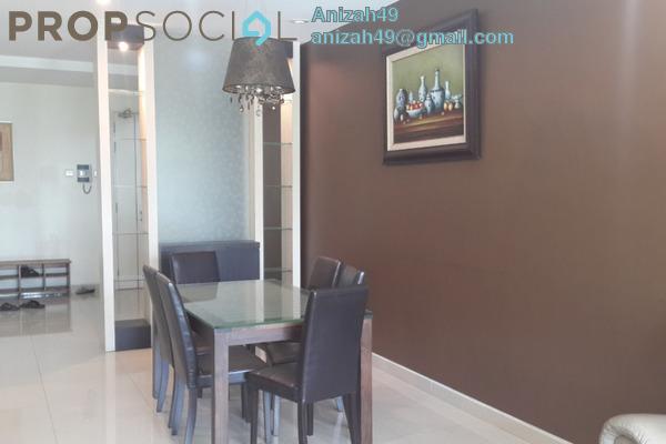 For Rent Condominium at Taragon Puteri YKS, KLCC Freehold Fully Furnished 3R/3B 4k