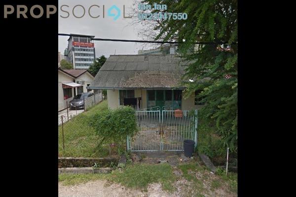 For Sale Semi-Detached at Section 8, Petaling Jaya Freehold Unfurnished 5R/2B 820k