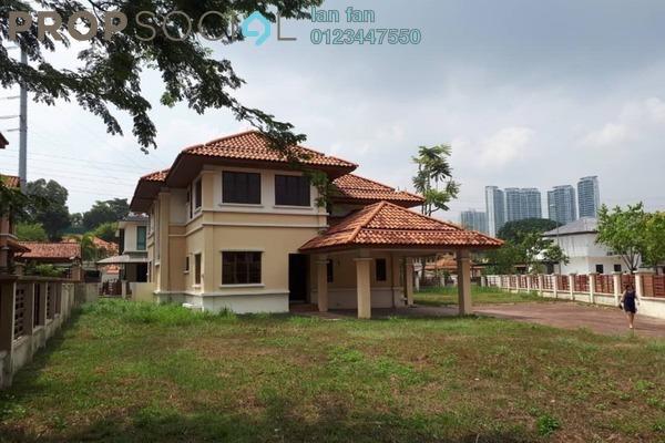 For Sale Bungalow at Laman Ara, Ara Damansara Freehold Unfurnished 5R/5B 5.1m