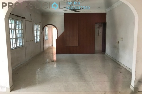 For Sale Bungalow at SS1, Petaling Jaya Freehold Unfurnished 7R/5B 1.98m