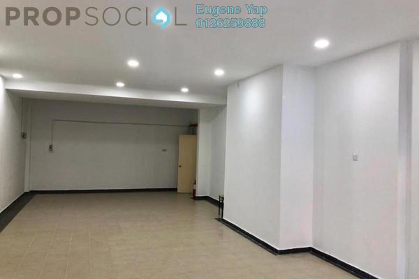 For Rent Shop at M Avenue, Segambut Freehold Unfurnished 0R/0B 4.5k