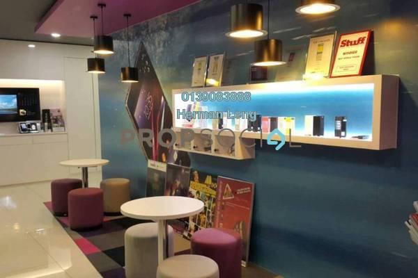 For Rent Office at V Square, Petaling Jaya Freehold Fully Furnished 6R/2B 18k