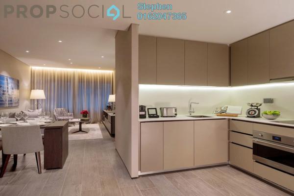 For Sale Condominium at Sunway Mentari, Bandar Sunway Leasehold Semi Furnished 2R/2B 373k