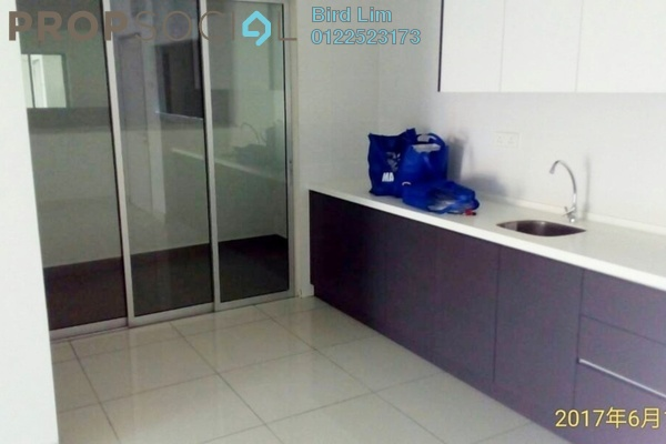 For Sale Condominium at Spring Avenue, Kuchai Lama Freehold Semi Furnished 3R/2B 480k